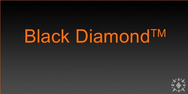 Black Diamond TM