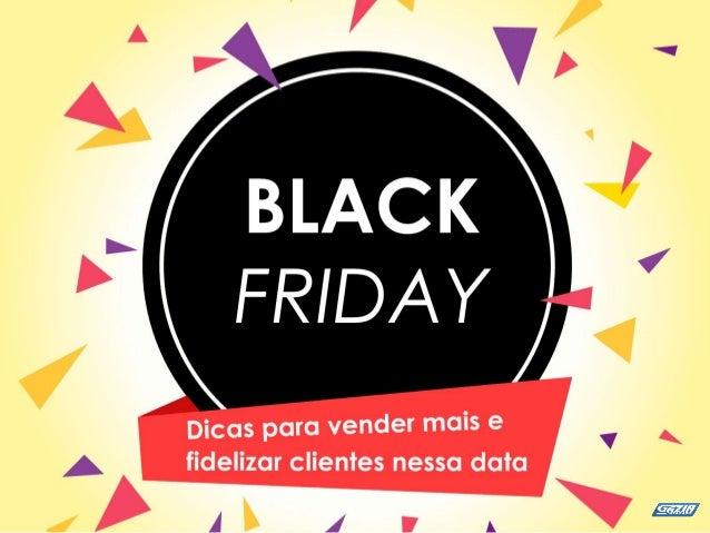 """O que é a Black Friday Origem A """"sexta-feira negra"""" (tradução livre) é uma tradição norte-americana que se espalhou pelo m..."""