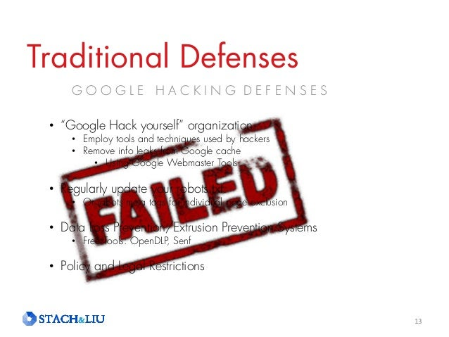 Google Hacking Pdf Portugues