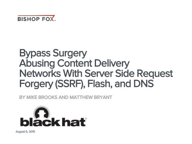Black hat usa_2015-bypass_surgery-6_aug2015