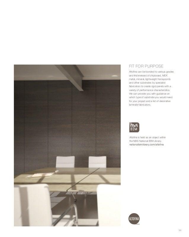 Blackheath Surfaces Brochure