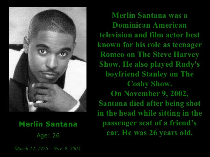 merlin santana daughter name