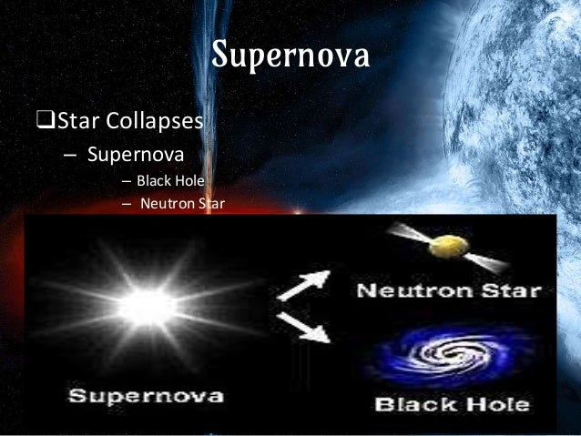 the characteristics history and formation of black holes Supermassive black holes suffocate star formation by  effect of the black hole on the star formation history of the  those two characteristics in.