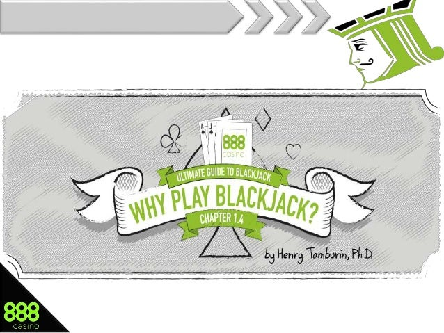 The Ultimate Guide To Blackjack