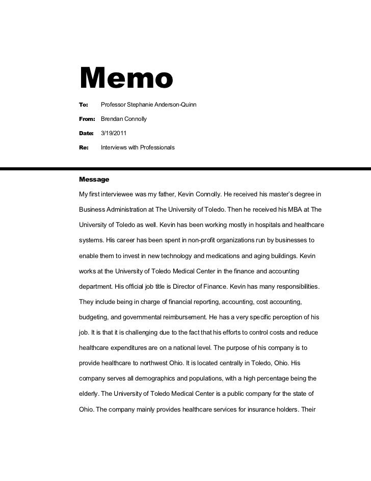 Accounting Memo Template. Company Audit Memo Template Download