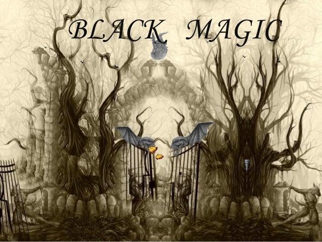 Black Magic Spells – For beginners | Discovering Magic