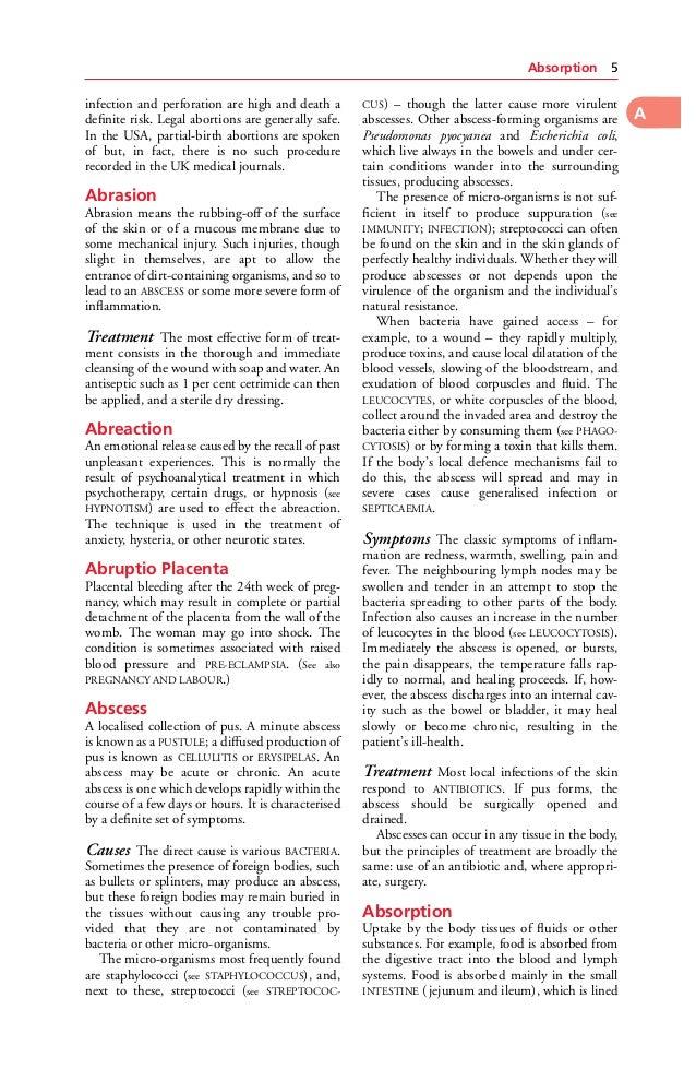 Black Medical Dictionary