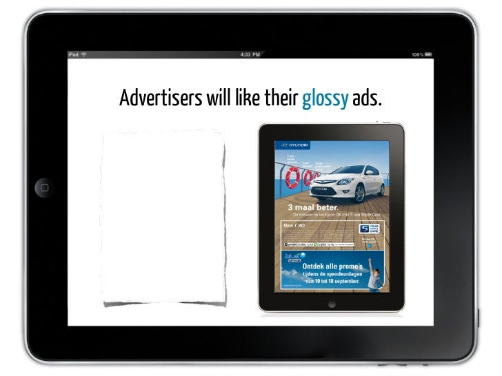 Advertisers like their ads to be exclusive.     Sponsoring is back in business. Free apps thx to advertisers.