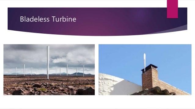 Bladeless Wind Turbine (Vortex Bladeless)