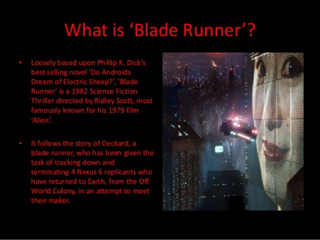 """10 Reasons Why """"Blade Runner 2049"""" Is Better Than The Original"""