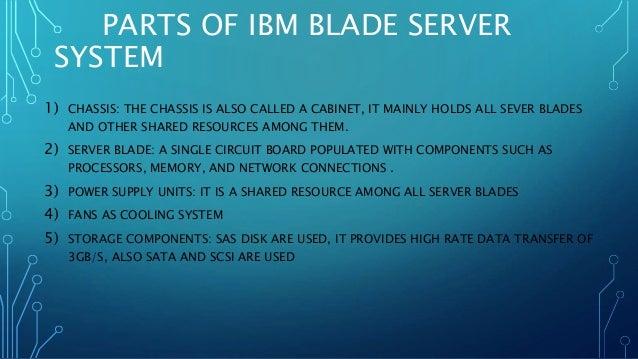 Image result for IBM BLADE SERVER PARTS