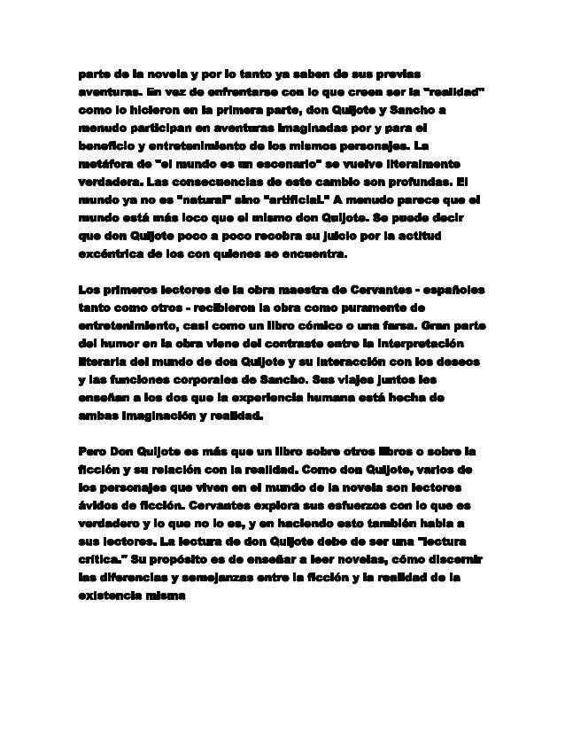 Miguel de Cervantes Saavedra (Alcalá de Henares,3 29 de septiembre de 1547 – Madrid, 22 de abril2 de 1616) fue un soldado,...