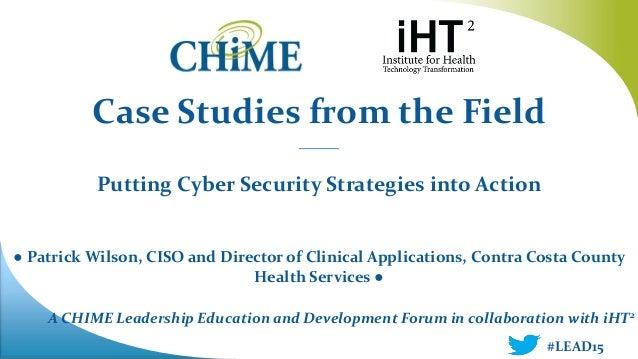 Cyber Security Summit: DC Metro