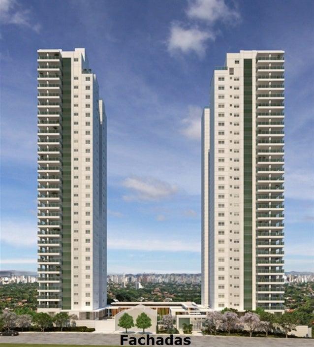 3 | P á g i n a  FICHA TÉCNICA  Endereço: Rua Gabrielle D'Annunzio, 710  Projeto: Arquitetura: MCAA  Paisagismo: Benedito ...