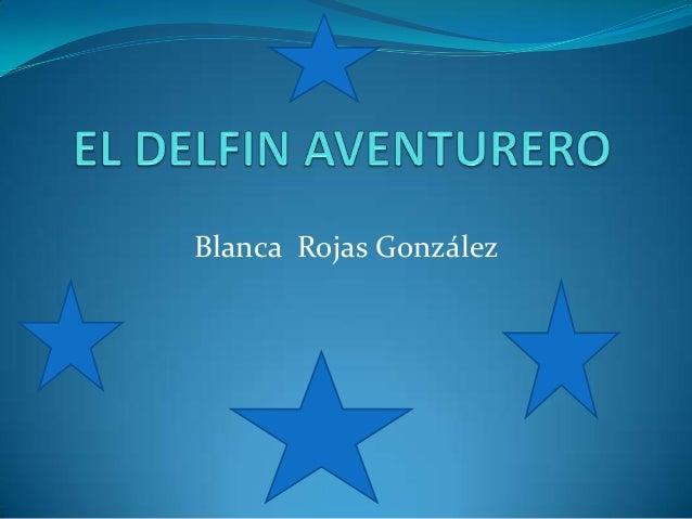 Blanca Rojas González
