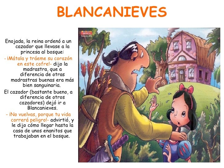 Cuento blancanieves - Blancanieves youtube cuento ...