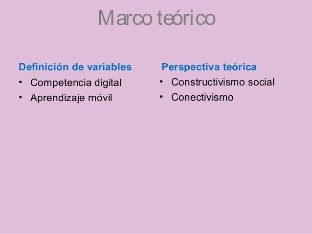 Aprendizaje móvil y competencias digitales en el aprendizaje del inglés