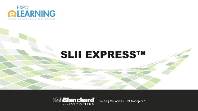 SLII EXPRESS™