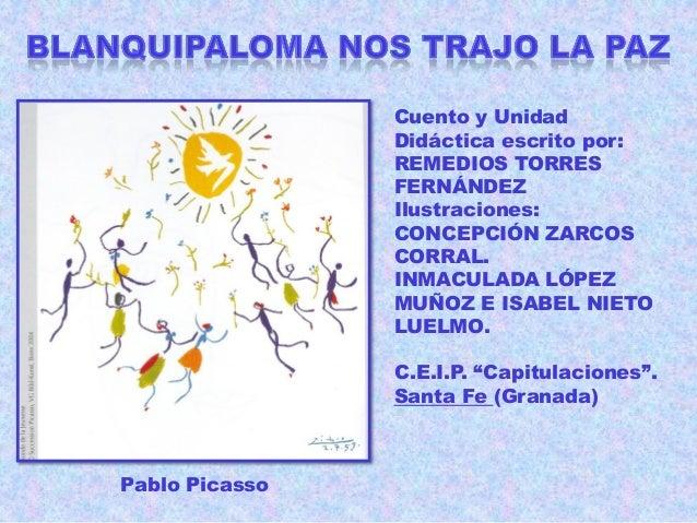 Cuento y Unidad Didáctica escrito por: REMEDIOS TORRES FERNÁNDEZ Ilustraciones: CONCEPCIÓN ZARCOS CORRAL. INMACULADA LÓPEZ...