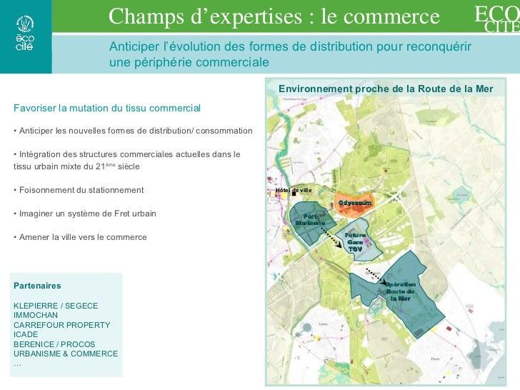 Smart city montpellier during digiworld summit 2011 - Carrefour market port marianne montpellier ...