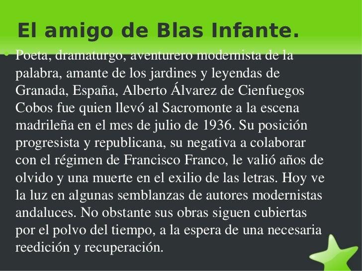 Blas infante pablo for Jardines de alberto granada