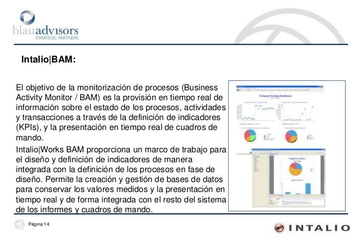 Blau Advisors<br />Blau Advisors es una empresa con 8 años de historia que ha tenido una evolución continua desde su funda...