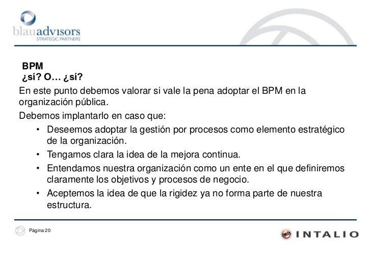 Intalio Designer permite el modelado de los procesos de negocio utilizando la simbología estándar BPMN (Business Process M...
