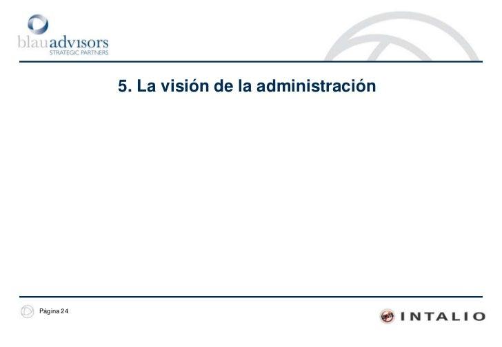 3 ¿Por qué un BPM en la Administración Pública?<br />