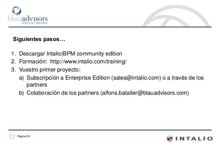 Demo. Prototipo de un proceso de gestión de ayudas y subvencionesImplementación en la plataforma Intalio<br />El planteami...