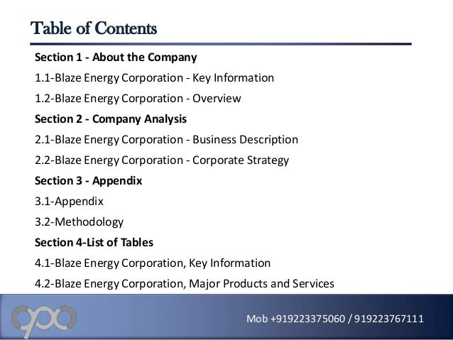 A profile review of the chesapeake energy corporation