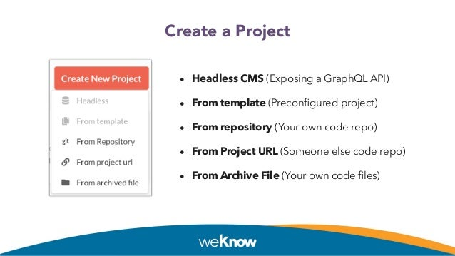 Create a Git Based Project 1/3