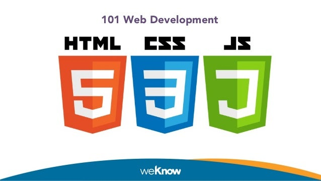 101 Web Development