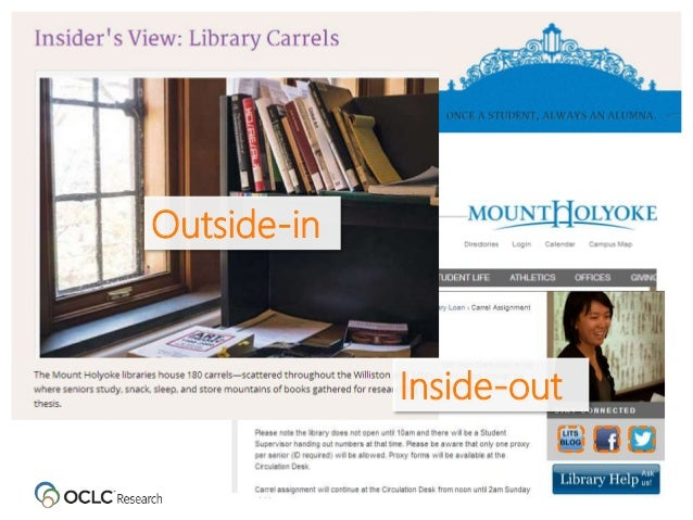 Collection Directions: some reflections on the future of library stewardship Slide 2