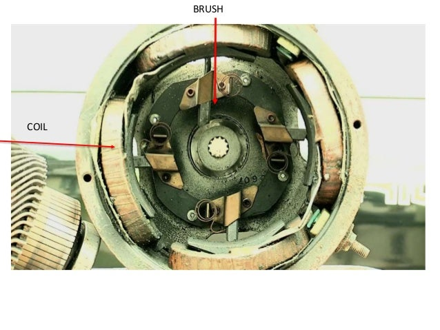 Brushed and brushless dc motors for Brushed vs brushless dc motor