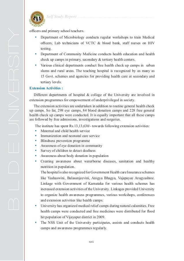 Blde university prospectus 2016 17 educationiconnect.com 7862004786