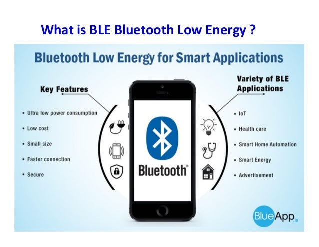 Wearable Device (Bluetooth Low Energy BLE ) connect with Android
