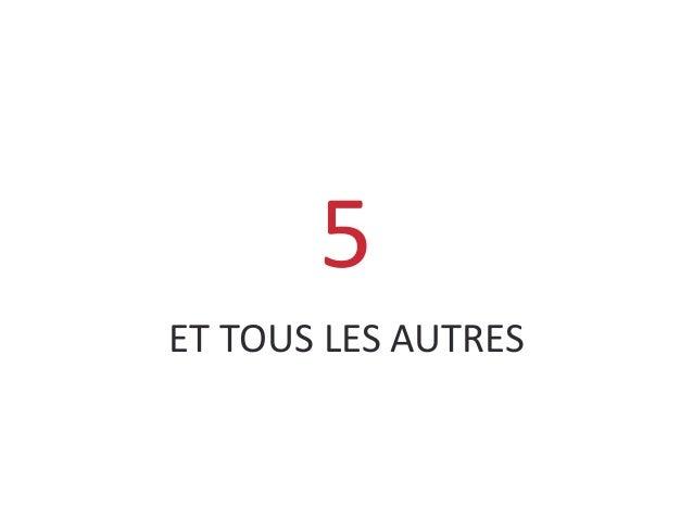 ET TOUS LES AUTRES 5