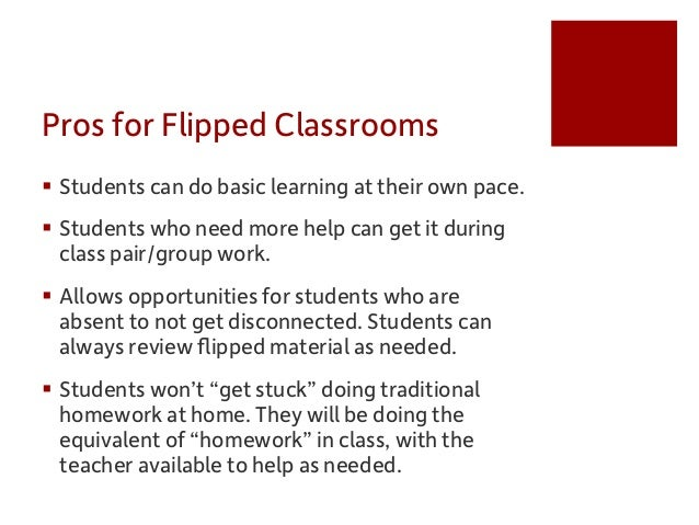 what is flipped instruction