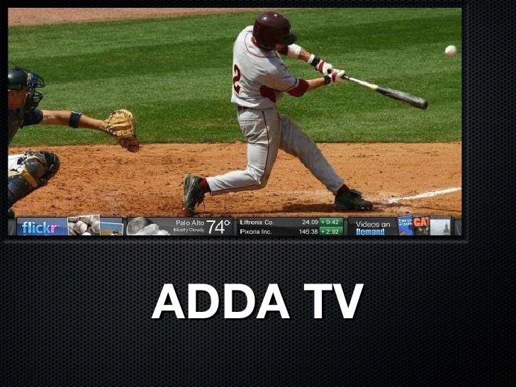 ADDA TV