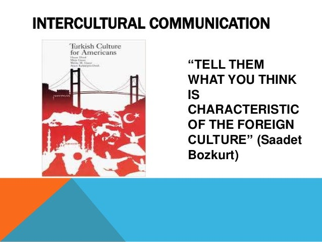 blocks intercultural communication Intercultural communication stumbling blocks intercultural communication intercultural communication is a study of cultural difference through communicationit is a form of global.