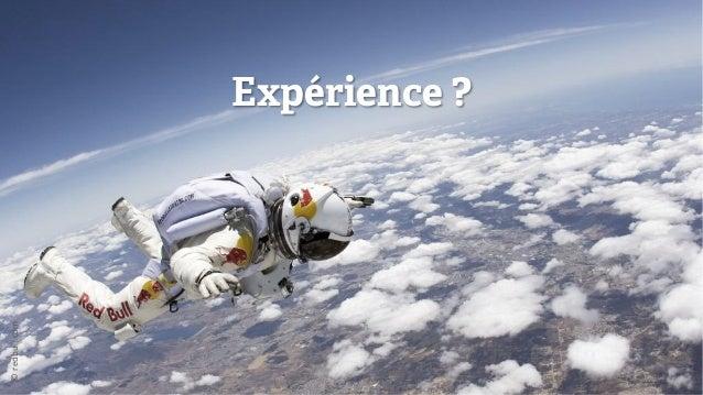 Expérience ? ©  redbull.com