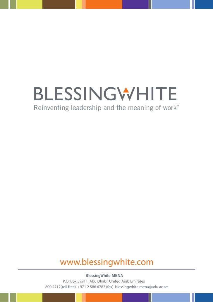 Everything we do ties to our mission of  Reinventing Leadership and the Meaning of Work .TM       We know how to impact yo...