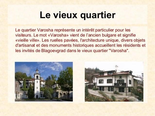 Le vieux quartierLe quartier Varosha représente un intérêt particulier pour lesvisiteurs. Le mot «Varosha» vient de l'anci...