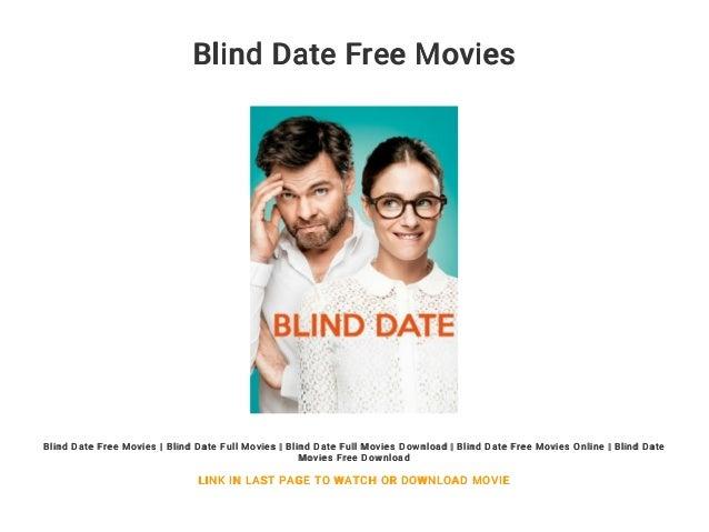 Blind dating titta på online Megavideo