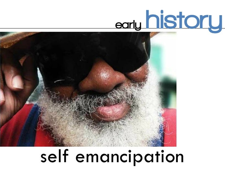 """enlightenment and emancipation essay The enlightenment claim of emancipation through the exercise of reason in   jorma heier's essay """"a modest proposal for transnational justice and political."""