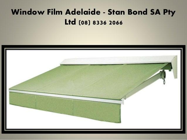 Folding Arm Awnings Adelaide