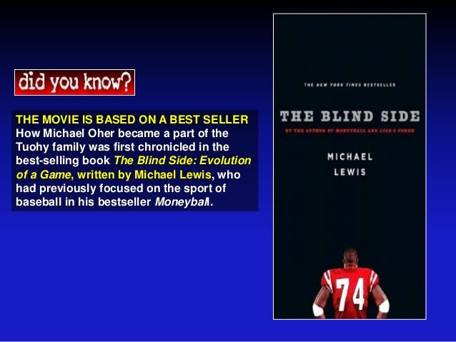 study side blind guide by l summary book w bookrags michael the lewis blinds