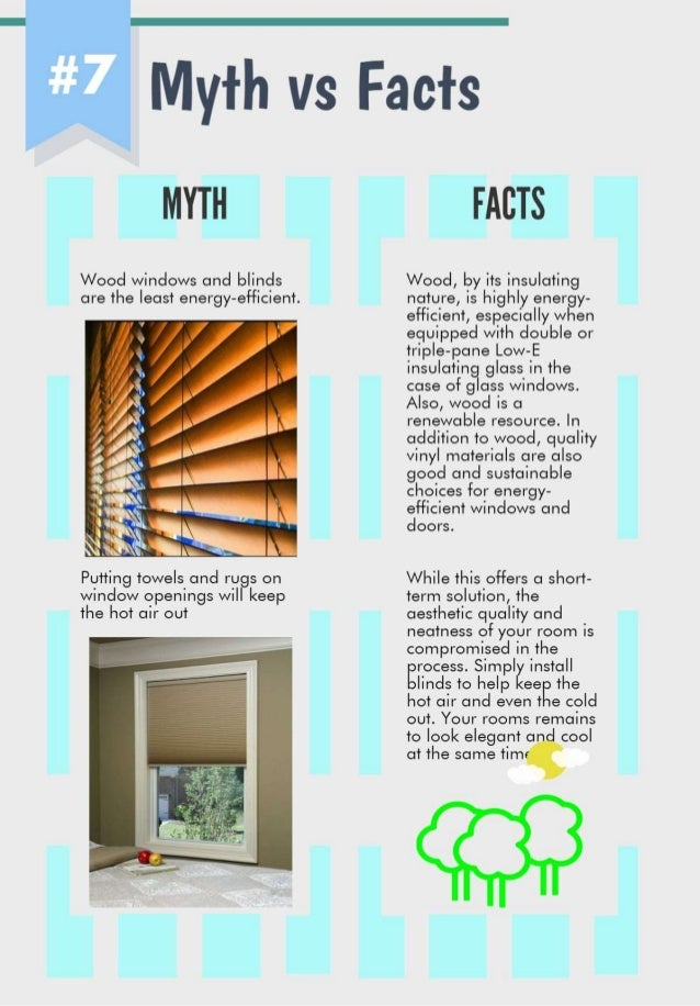 The Ultimate Guide to Buying Blinds