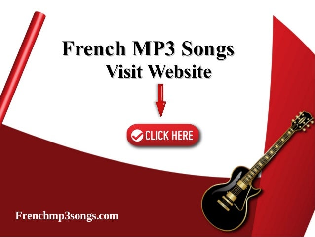 French Song Download (Bling Bling)