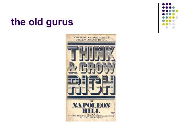 the old gurus